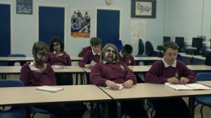 Zombie School Publicity Still 1