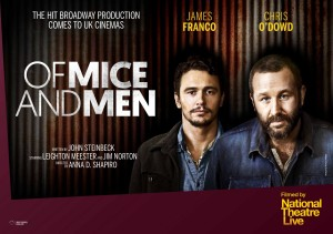 NT Live - Of Mice and Men UK - Listings image - Landscape