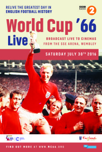 World Cup '66 - Live(Portrait)