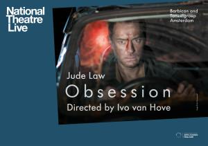 NT Live Obsession Landscape Listings Image UK