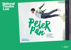 NT Live Peter Pan Listings Image Landscape UK