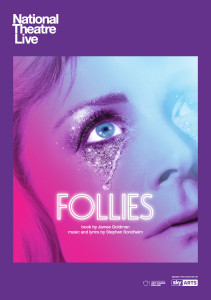 NT Live - Follies - Listings Image Portrait - UK